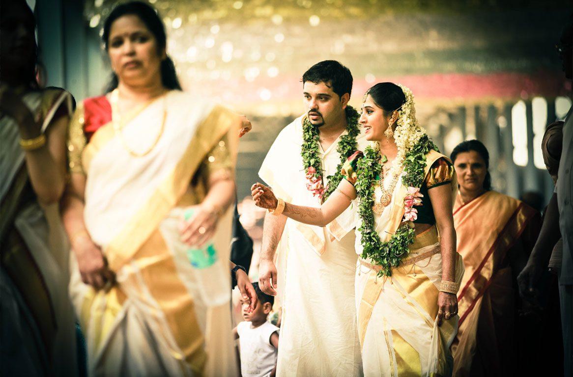 Malayali Weddings Simple Low Key Affairs Different Truths