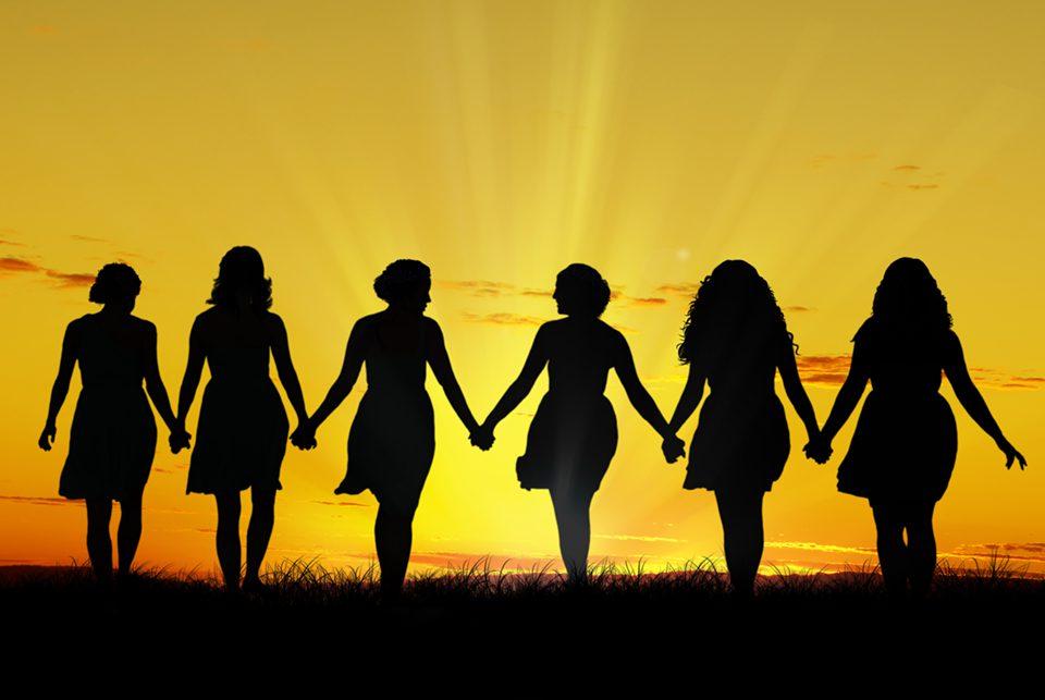 Women, Wonderous Women! – Different Truths