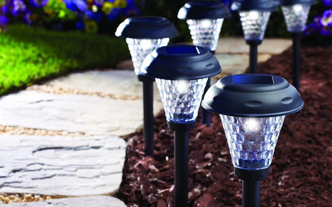 Outdoor Solar Lamppost Lights, What Are The Best Outdoor Solar Lights